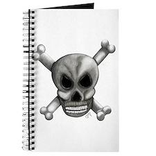 Skull Bones Journal