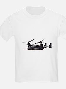 V-22 Osprey Aircraft T-Shirt