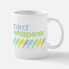 bird whisperer Mug