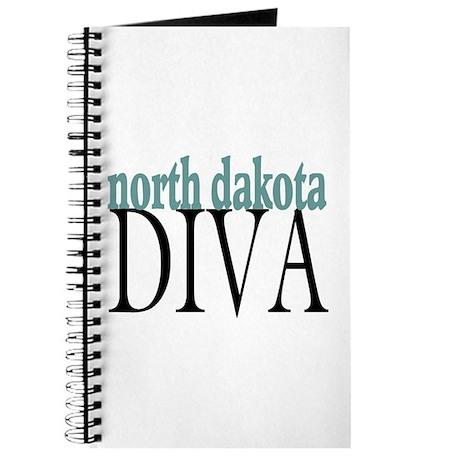 North Dakota Diva Journal