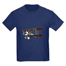 Camel Biplane Fighter T
