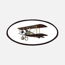 Camel Biplane Fighter Patches