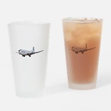 C-124 Globemaster II Drinking Glass