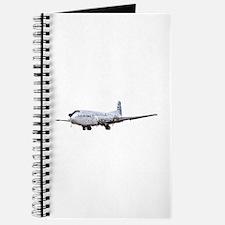 C-124 Globemaster II Journal