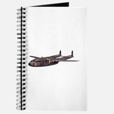 C-119 Flying Boxcar Journal