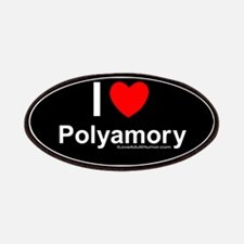 Polyamory Patches