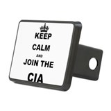 Cia Hitch Covers