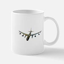 B-52 Stratofortress Bomber Mug