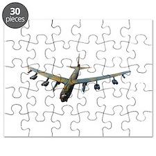 B-52 Stratofortress Bomber Puzzle