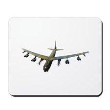 B-52 Stratofortress Bomber Mousepad