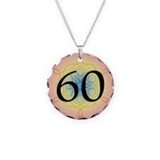 60th Birthday Party For Her Necklace