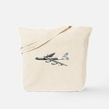 B-52 Stratofortress Bomber Tote Bag