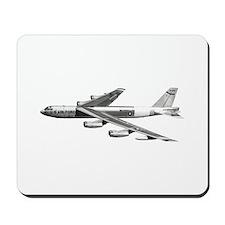 B-52 Stratofortress Bomber Mousepad