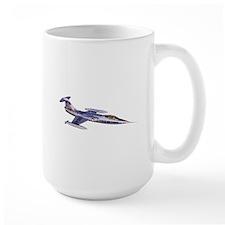 F-104 Starfighter Mug