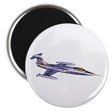 F-104 Starfighter Magnet