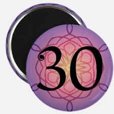 30th Birthday Party For Her Magnet