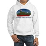 ATC - Hooded Sweatshirt