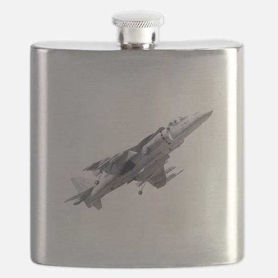 Harrier II Jump Jet Flask