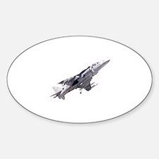 Harrier II Jump Jet Decal