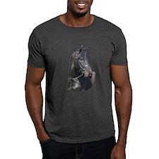 """""""Friesian 7"""" T-Shirt"""