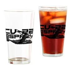 CV-22 OSPREY Drinking Glass