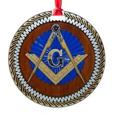 masons Ornament