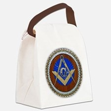 masons Canvas Lunch Bag