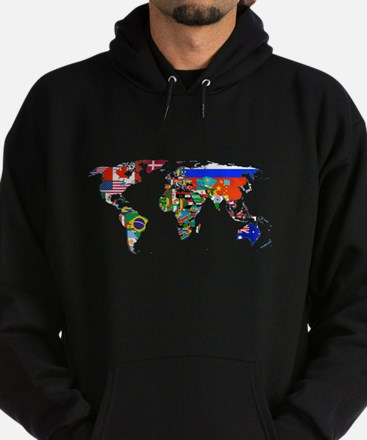 World map mens clothing world flag map hoodie gumiabroncs Image collections