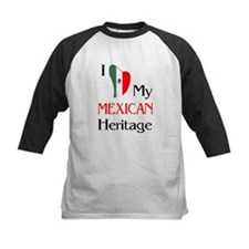 Mexican Heritage Tee