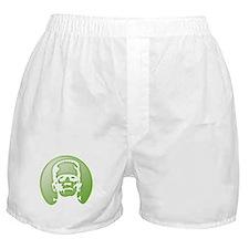 Franken Monster Boxer Shorts