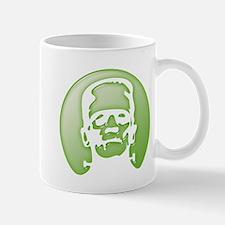 Franken Monster Mug