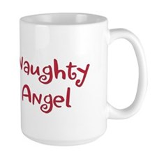 Naughty Angel Mug