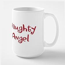 Naughty Angel Mug