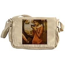 Destiny by JW Waterhouse Messenger Bag