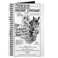 Jackie Coogan Journal
