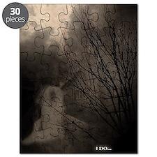 Ghost Bride Puzzle