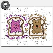 PBJ Sandwich Puzzle