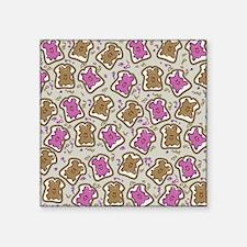 PBJ Sandwich Sticker
