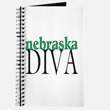 Nebraska Diva Journal