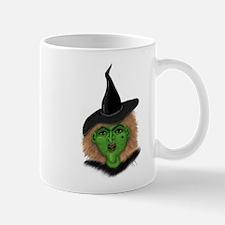 Witch Mugs