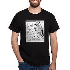 Crash Test Research T-Shirt