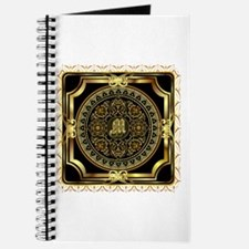 Monogram M Journal