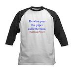 Fellowship Connection Kids T-Shirt