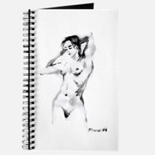figure drawing Journal