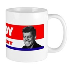 Kennedy for President 1960 Small Mug