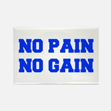 NO-PAIN-FRESH-BLUE Magnets