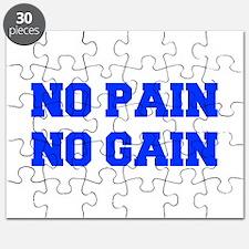 NO-PAIN-FRESH-BLUE Puzzle