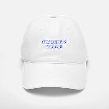 gluten-free-KON-BLUE Baseball Baseball Baseball Cap