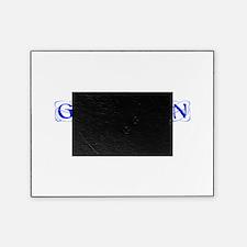 gluten-free-KON-BLUE Picture Frame
