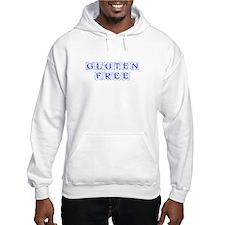 gluten-free-KON-BLUE Hoodie